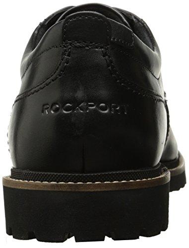 Marshall Schuhe Rockport Oxford Le Black Pt Männer Pwvx5qvz