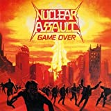 Game Over (Clear Yellow & Red Vinyl)