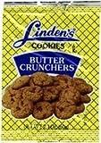 Linden's Butter Crunchers 36 x 2.10 oz.