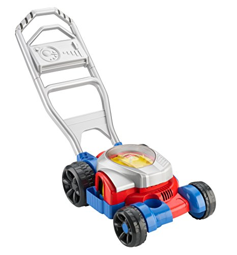 (Fisher-Price Bubble Mower)