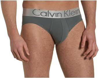 Calvin Klein Men's Underwear Steel Micro