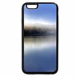 iPhone 6S Plus Case, iPhone 6 Plus Case, BOAT on MISTY LAKE