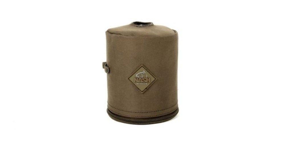 Nash Gas Canister Pouch Tasche für Kartusche Canister Schutz für Gaskartusche