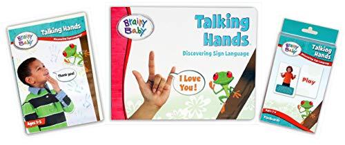 Brainy Baby Teach Your Child Sig...