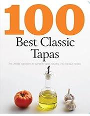 100 Best Tapas