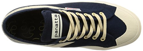 Panatta Adulte Superga ecru Basses Baskets Navy 903 2750 cotu Mixte gTqwR4qv
