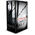 The Outside Series: A Post-Apocalyptic Adventure - The Complete Box Set