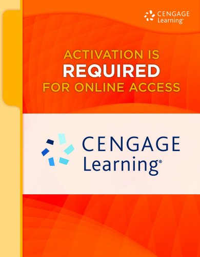 WebTutor™ on Blackboard with eBook on Gateway Printed Access Card for Coon/Mitterer's Psychology: Modules for Active Learning, 12th (Access Gateway Module)