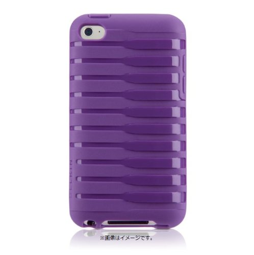 Belkin Essential 010 Case for Apple iPod Touch 4th Generation (Purple (Essential 010 Case)