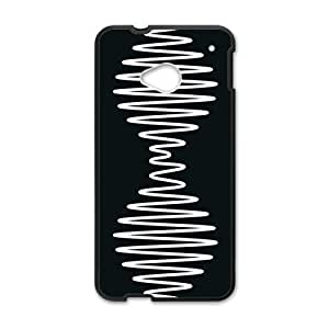 arctic monkeys Phone Case for HTC One M7