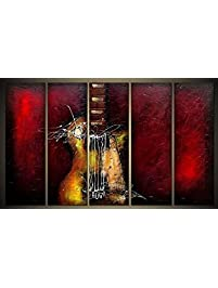 paintings for living room wallShop Amazoncom  Paintings