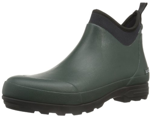 Aigle Landfast 24277 - Botas de caucho para hombre, color verde, talla 41 Verde (Grün (Bronze))