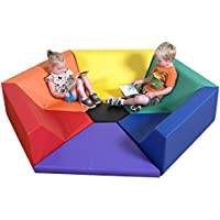 The Childrens Factory Kids Happening Hollow Chair