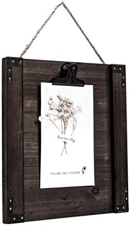 Space Art Deco Distressed Holder