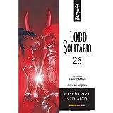 Lobo Solitário Volume 26