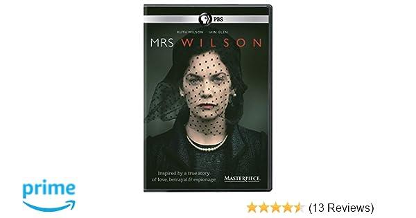 ruth wilson mrs wilson imdb