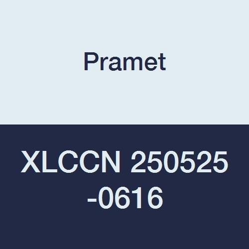 Pramet Xlccn 250525 0616 Carbide Modular Blade For Parting And