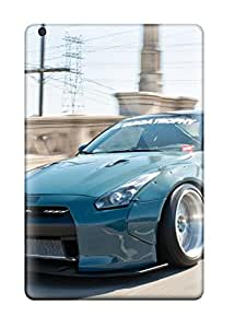 rebecca slater's Shop 9221937K33357625 Hot Snap-on Nissan Gt-r Hard Cover Case/ Protective Case For Ipad Mini/mini 2