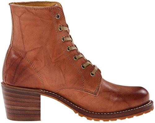 Lace Sabrina Up Women's FRYE Boot Saddle 77590 Dakota 6G Leather wtSBFO