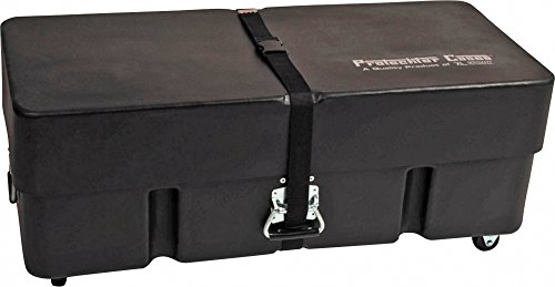 Protechtor Cases Protechtor Classic Compact Accessory Case, 2-Wheel Black
