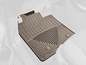 WeatherTech All-Weather Floor Mat for Select Toyota Tundra/Sequoia Models