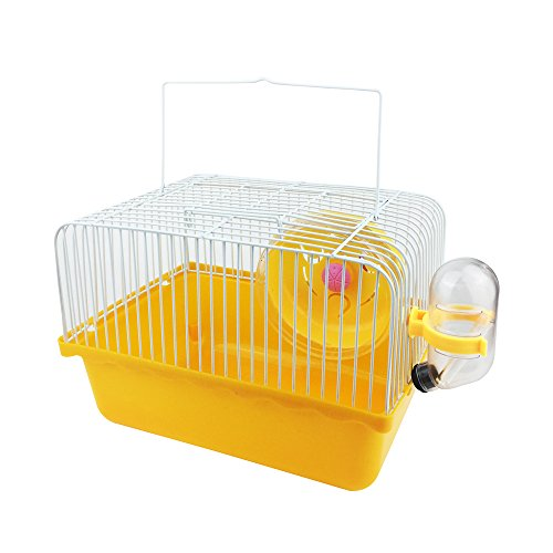 no wire hamster cage - 5