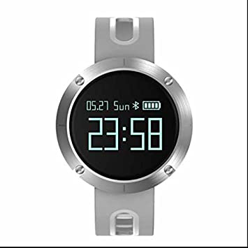 Fitness Smartwach Smartwatch para Apple Samsung HTC iPhone ...