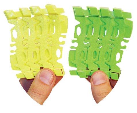 Color Sensing//Detecting Race Mindscope Twister Tracks Chameleon Color Capture