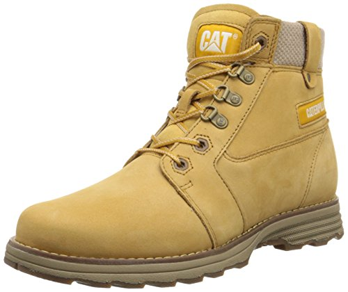 Caterpillar Women's Charli Work Boot, Honey Reset, 8.5 M US