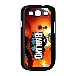 Samsung Galaxy S3 9300 Cell Phone Case Black BADLAND Game of the Year Edition JNR2210353