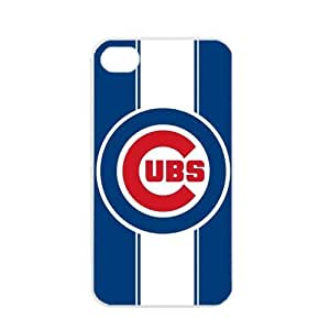 MLB Major League Baseball Detroit Tigers Case For Samsung Galsxy S3 I9300 Cover PC Soft (White)