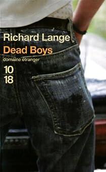 Dead boys par Lange