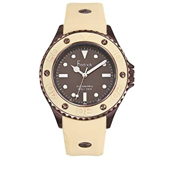 Freelook Damen-Armbanduhr Aquajelly HA9035B-3M