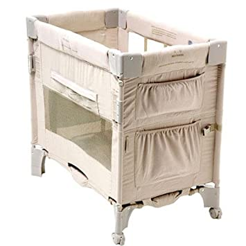 Amazon Com Mini Co Sleeper Bassinets Baby