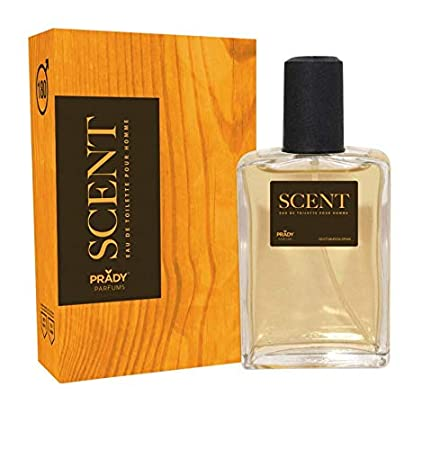 Colonia Caballero Scent N180 100ml