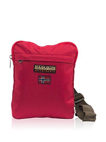 A Borsa Napapijri Rosso Tracolla Nordland g8qqw7