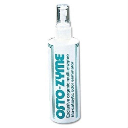 Osto-Zyme Odor Eliminator, Ostozyme Odor Elim 8 oz, (1 EACH, 1 EACH) by Shelton Medical - Osto Zyme Odor Eliminator