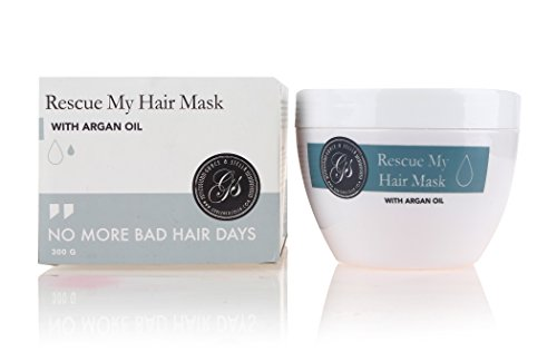 Rescue My Hair Mask | Intensive Hydrating & Moisturizing Dee