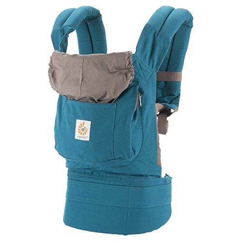 Ergobaby Original Baby Carrier (Teal)