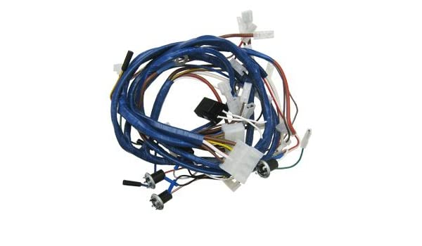 [DIAGRAM_1JK]  Amazon.com: C5NN14A103AF Compatible with Ford Tractor Wiring Harness, Front  and Rear 2000, 3000, 4000,: Garden & Outdoor | Ford Wiring Parts |  | Amazon.com