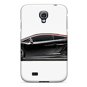 Hot Fashion Design For Case HTC One M8 Cover Protective Case (lamborghini Gallardo Lp570-4 Superleggera Edizione Tecnica '2012)