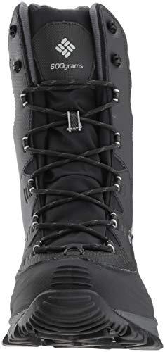 Columbia Men's Bugaboot Iii XTM Snow Boot