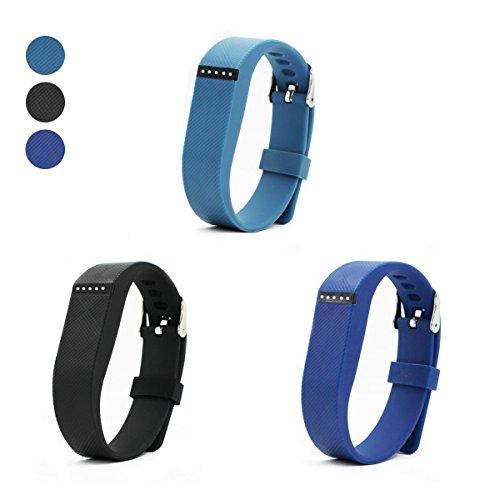 FlyHi Replacement Comfortable Adjustable Wristband