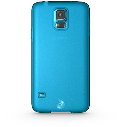 size 40 89209 5f4f3 Diztronic Matte Back Electric Blue Flexible TPU Case [Rev. 2] for ...