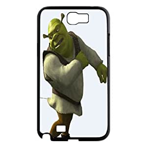 shrek donkey Hard Case For Samsung Galaxy Note 2 Case AKG263764