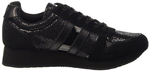 Versace Jeans Running - Zapatos de Fitness Mujer Nero (Nero-E899)