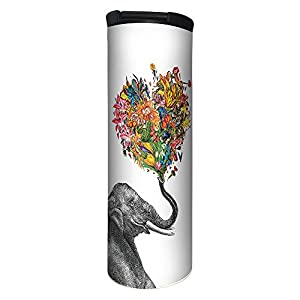 Tree-Free Greetings Barista Tumbler Vacuum Insulated