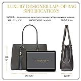 Work Tote 13 Inch Laptop Bag Women Designer