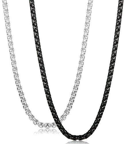 4 Mm Rolo Chain - 4