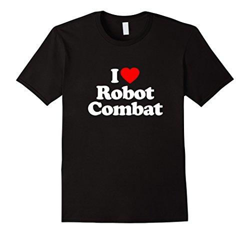 i love robots - 7
